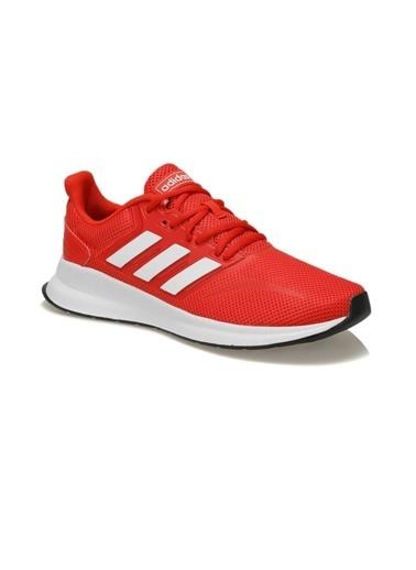 adidas Koşu Ayakkabısı Kırmızı